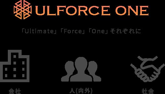 ULFORCE ONE