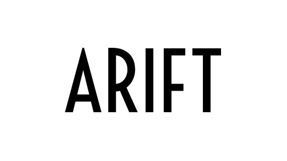 ARIFT(アリフト)